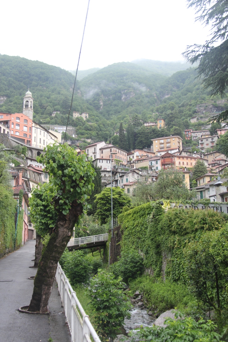 Moltrasio, Lake Como