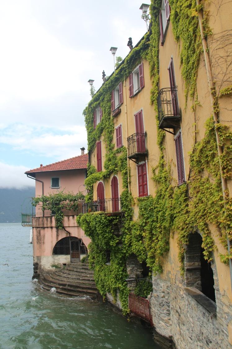 Nesso, Lake Como