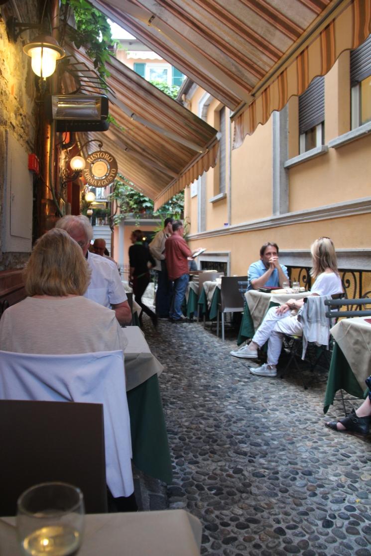Near Bellagio