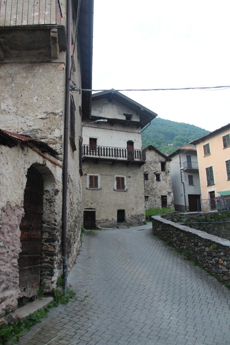 Livo, Italy