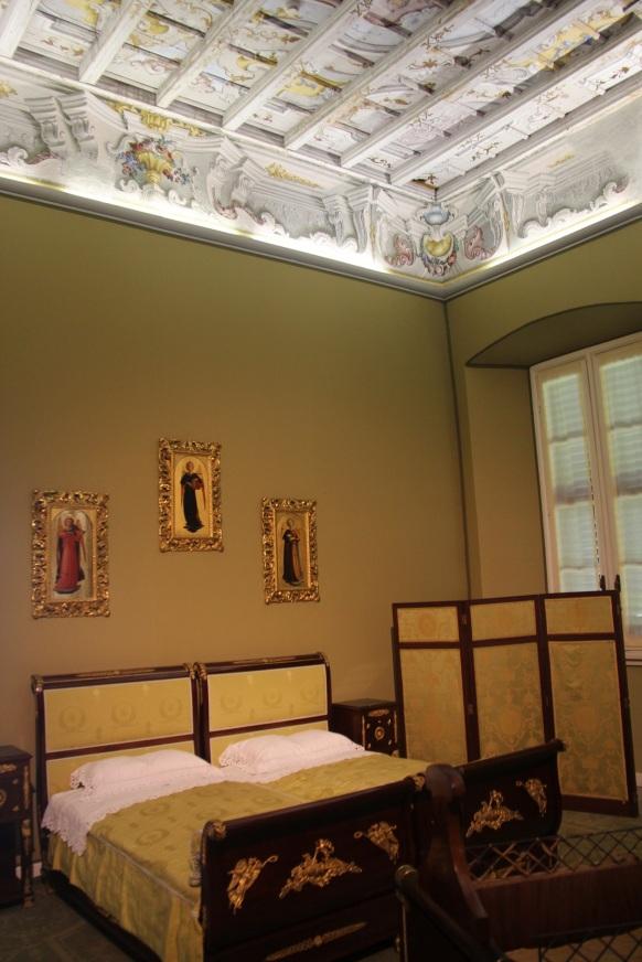 Villa Carlotta Interior