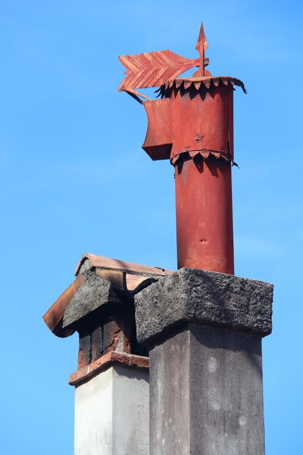 Menaggio Chimneys