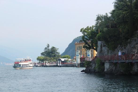 Varenna Lakefront