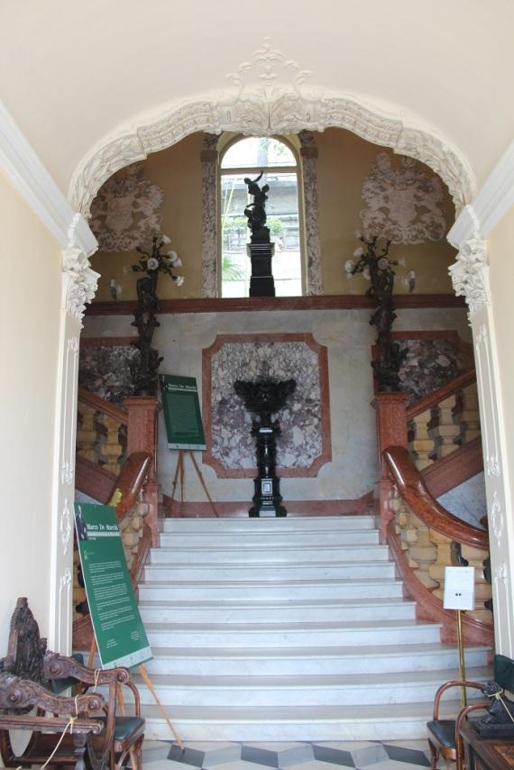 Villa Monastero, Varenna, Lake Como