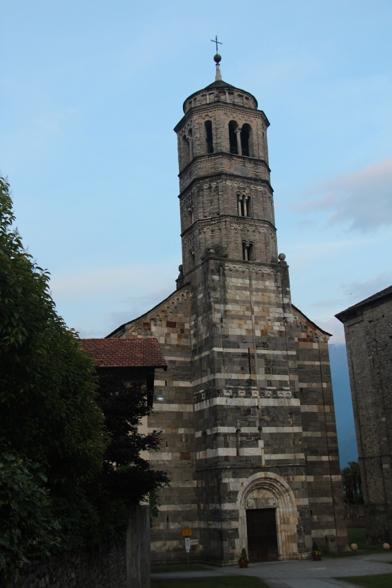 Church of Santa Maria Del Tiglio