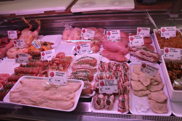Lecco Butcher Shop