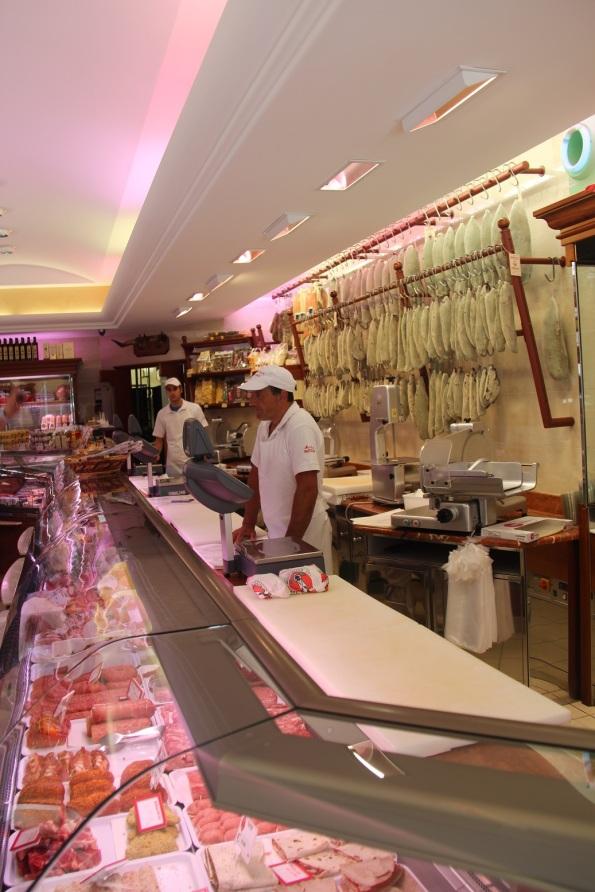 Lecco Butcher Shop