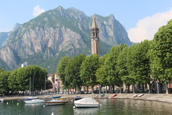 Lecco Waterfront