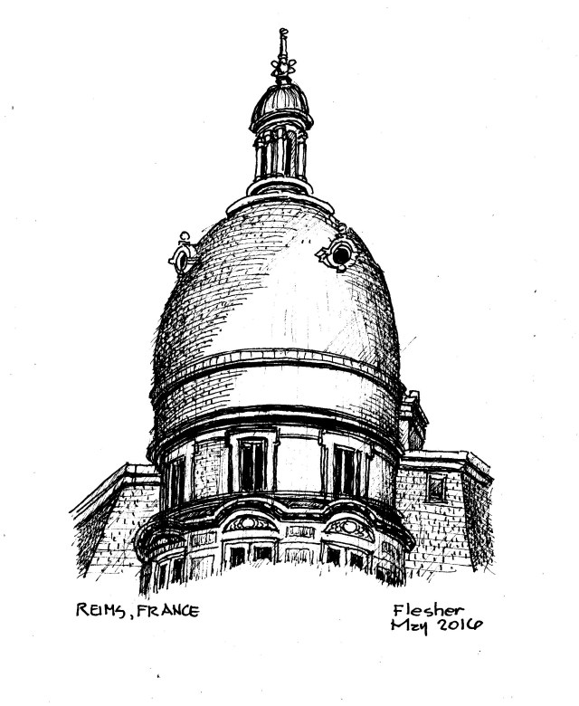 sketch Reims 2016