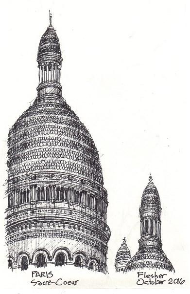 sketch-paris-montmart-sacre-coeur-f2016